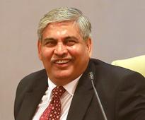 ICC Chairman Shashank Manohar is Following BCCI Developments, Supreme Court Decisions Closely