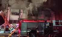 Death toll In Oakland fire rises to 33