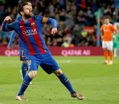 La Liga: Real Madrid, Barcelona still neck and neck after big wins