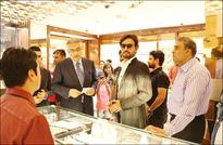 Dubai Gold Souk lures Bollywood actor Irrfan Khan