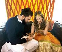 Hazel Keech, Yuvraj Singh Wedding: After a night of dancing and revelry, the couple will tie the knot today