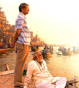 Review: Mukti Bhawan is a work of staggering depth and sublime vision
