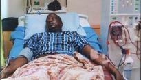 Help! Newswatch journalist needs N8m for kidney transplant