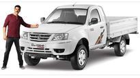Tata Motors bets big on pick-up trucks in 2017