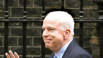 John McCain loses thousands of Twitter followers after asking people to help him reach three million