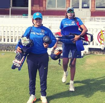 Women's WC: Mithali Raj's father, Ganguly confident that India can win