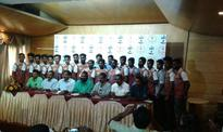 Kerala team for Santosh Trophy announced