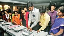 We are ready, onus now on AAP: EVM-makers