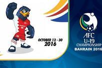 Iran beaten by Saudi Arabia at AFC U-19 Championship semis