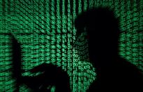 Cyber attack's spread slows; security stocks gain