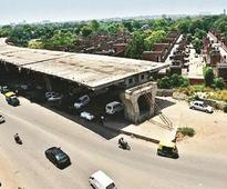 Rani Jhansi flyover delayed by over 6 yrs, cost escalates to Rs 825 cr