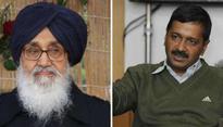 After Udta Punjab comes parochialism: Badal attacks Kejriwal on his Haryana origin