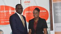 Airtel Partners Fidelity Bank And Tiaxa To Launch Ghanas First Mobile Based Nano Lending Scheme: Airtel Money Bosea To Provide Instant Loans To Customers