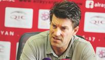 Rayyan target first win under Laudrup
