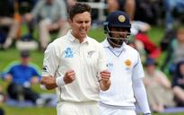 1st Test: New Zealand grind down stubborn Sri Lanka for 122-run win