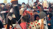 Over two lakh lost and found in Kumbh!