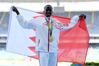 Bahrain's Jebet in frame to be named World Athlete of the Year