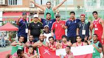 Oman book World Cup berth