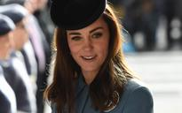 Duchess Kate debuts shocking new look