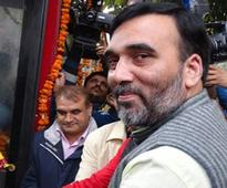 AAP could have been alternative to Congress in Gujarat, but lost six months after jolt in Goa, Punjab: Gopal Rai