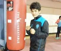 Sonia Lather in semifinal of AIBA Women's World Championships
