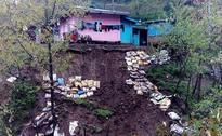 19 Dead In Another Landslide In Arunachal, Kiren Rijiju Visits Area