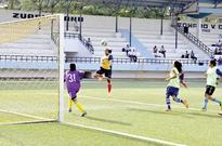 Goa women put 12 past Spectrum FA Gujarat