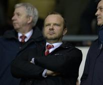 Manchester United: Ed Woodward faces grilling from investors as club risk missing out on Champions League