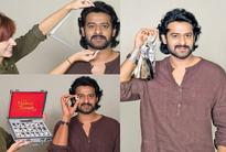 Birthday boy Prabhas shocked to hear news about his wax statue at Madame Tussauds museum