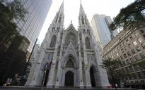 St. Patrick's Cathedral a propeller for renewing civilization