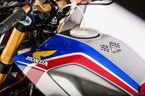 HONDA CB1100TR, the Tribute Bike