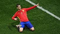 Juventus' Alvaro Morata set for Real Madrid return this summer - Marotta