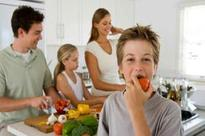 Parenting, home environment influences kids health
