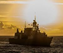 GALLERY: Royal Canadian Navy in 2015