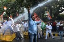 Jantar Mantar: India's protest street