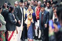 Nepal President Bidhya Devi Bhandari cancels maiden foreign trip to India