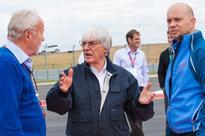 Bernie Ecclestone Out as F1 Boss: Report