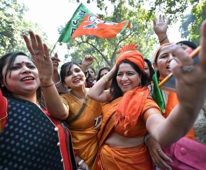 The Gujarat Verdict: In 3 graphs