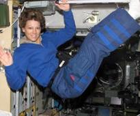 Twelfth Group to Enter the U.S. Astronaut Hall of Fame Includes more Women than Men