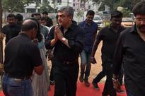 Jallikattu row: Ajith Kumar, Suriya join Nadigar Sangam protest in Chennai today