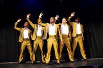MOTOWN THE MUSICAL Extends Through February 2017 in London