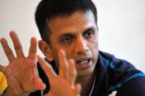 Look to a Dravid to take the unsavoury out of U-19 World Cup