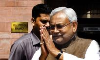 Nitish Kumar on another round of 'seva yatra' to test governance