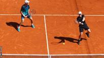 Murray into Monte Carlo doubles quarters
