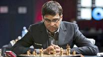 WATCH | World Rapid Chess Championship: Viswanathan Anand wins title by defeating Vladimir Fedoseev