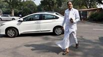 Congress voices support for P Chidambaram and his son Karti, accuses Centre of 'witch hunt'