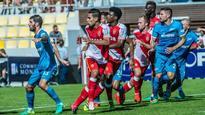 Radamel Falcao is scoring goals for AS Monaco again