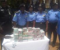 Police launch health care scheme for officers in Lagos