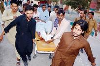 3 cops killed by Taliban gunmen in Pakistan