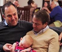 Allstate and Gay Dads in Ad Under Attack by American Family Association